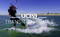 Tutoriel Kitesurf UCPA N°4 -  La transition simple