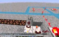 Tutoriel Redstone #1 - Les comparateurs
