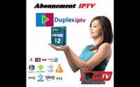 Tutoriel d'installation IPTV sur DUPLEX IPTV - 2020