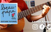 Vianney - Beau-papa - Tutoriel guitare