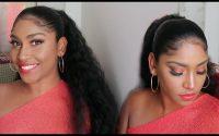 tutoriel makeup orange