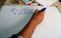 1AC/leçon 2 développement et factorisation