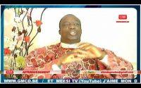 AFFERMISSEMENT / PASTOR MOSES AT / LA LOI DE L'ESPRIT DE VIE (LEÇON 11)RADIO JÉSUS TV / WWW.GMCD.BE