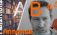 Annonce de tutoriel sur les transitions dans Blender #4 - Montage vidéo & 3D - Tutoriel en français