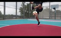 Apprendre le HMATW - Tutoriel Foot Freestyle