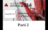 Autocad Tutoriel   Formation Autocad Pour Débutant Partie 2
