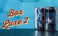 Box Luxe 2 Vaporesso | Tutoriel FR