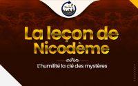 COMMENT connaitre les MYSTÈRES du ROYAUME directement de JÉSUS / La leçon de NICODÈME