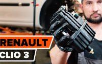 Changer un filtre à carburant sur RENAULT CLIO 3 [TUTORIEL AUTODOC]