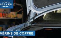 Comment changer les vérins de coffre sur votre voiture - Tutoriel Oscaro