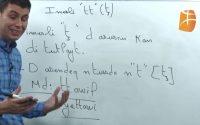 Cours de Tamazight, niveau débutant : leçon 7 - Tamsirt tis 7