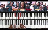 Gloire Grace - Emma : Tutoriel Débutant PIANO QUICK