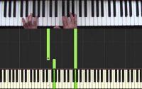 Hallelujah - leçon 4 - Cours de piano pour débutants