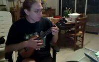 La bamba ukulele tutoriel.