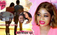 Leçon De Couple - Episode 3