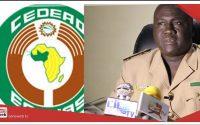 Me El Hadji Diouf donne une leçon au Préfet de Dakar et avertit la CEDEA0.
