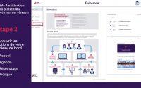PairConnex - Tutoriel d'utilisation - Plateforme d'événements virtuels