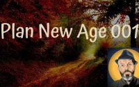 Plan New Age 001 - cours pour apprendre à improviser et à composer + acquiers du vocabulaire musical
