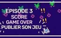 Publier son jeu sur Internet ! Tutoriel PICO-8 Episode 3