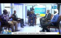 Replay 7àDébattre: SONKO-MANSOUR FAYE; LA COUR SUPREME FAIT LA LEÇON À ME MALICK SALL; TERME SUD...