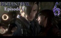 Resident Evil 6 (Walkthrough FR) épisode 1: Tutoriel [VF]