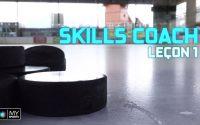 Skills Coach - Leçon 1 - La protection de rondelle