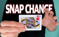 Snap Change : changement INSTANTANÉ et VISUEL de cartes ! (Tutoriel Magie)