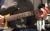 TNT de AC/DC Leçon de Guitare