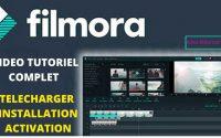 🎞📽 TUTORIEL COMPLET EDITEUR DE VIDEO FILMORA  2020 🎞📽  TELECHARGER  🎞📽  INSTALLATION 🎞📽  ACTIVATION