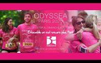 Tutoriel Challenge Connecté Odysséa Paris