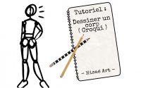 Tutoriel : Comment dessiner un corp ( croqui )