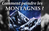 [Tutoriel] Comment peindre les montagnes ?