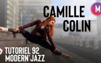 Tutoriel Danse 92 | Chorégraphie « Let Go » par Camille Colin