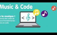 Tutoriel Micro:bit : Crée de la musique avec ton Micro:bit? (FR)