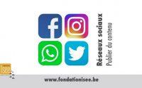 Tutoriel : Partager du contenu sur les réseaux sociaux