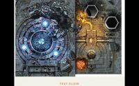 Tutoriel Placement de Plateaux sur Warhammer Underworlds