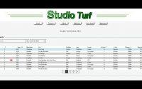 Tutoriel - Studio Turf online v5.0