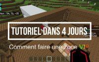 Tutoriel Zone VIP for MCPE (Bientôt)