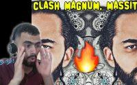 YOUPPI X YOUPPI - LEÇON - REACTION (CLASH MAGNUM, MASSITA)