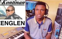 ZENGLEN - 5 Continents(Gracia Delva) live |5 Kontinan - Zenglen(Piano Tutoriel, Accords + Solo) 2020