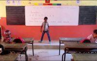 simple leçon de remédiation et de perfectionnement  pour Les élèves  de la 1iere AEP