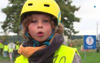 Angers : apprendre à circuler à vélo en sécurité, des cours pour les enfants comme pour les adultes