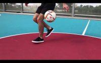 Apprendre le clipper (Block) - Tutoriel Foot Freestyle