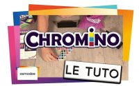 CHROMINO - Le Tutoriel