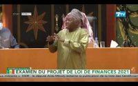 Commercialisation de l'arachide: Mamadou Lamine DIALLO fait la leçon à Moussa Baldé