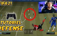 DÉFENDRE COMME UN PRO !!! TUTORIEL DÉFENSE ASTUCES FIFA 21