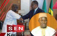 Éthique/Morale en politique: Imam Dramè fait la leçon à Idrissa Seck.