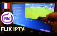 FLIX IPTV : installation et test- Tutoriel officiel FR