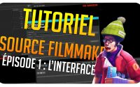 [FR] Tutoriel SFM #1 : L'interface