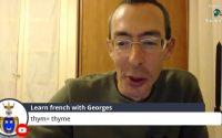 FREE french Lesson LIVE- A1- la recette du pot au feu- leçon 74